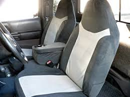 Ford Ranger Interior Accessories Amazon Com Durafit Seat Covers Ford Ranger 60 40 Split Seat With