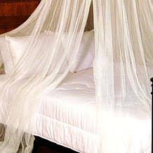 Sheer Bed Canopy Bed Skirts U0026 Canopies Hsn