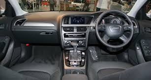 audi a4 review and photos