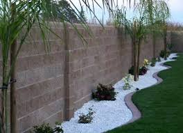 decorative concrete wall blocks design concrete wall block