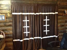 Curtains For Baby Boy Bedroom Nursery Football Curtains Ayden Ideas Pinterest Tierra Este