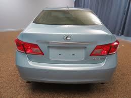 2009 lexus es 350 retail price 2011 lexus es 350 sedan for sale in bedford oh 11 999 on