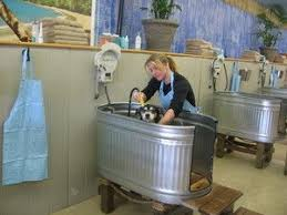 this idea for a tub gotta make sure it s big enough for the