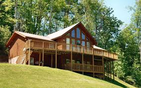 gatlinburg cabin rentals february 2011