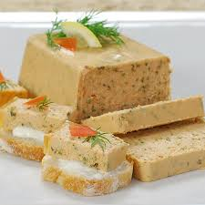 smoked salmon mousse smoked salmon pate gourmet food store