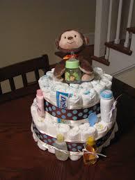 monkey baby shower theme photo monkey baby shower decorations image