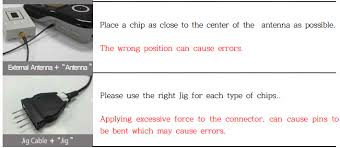 xerox drum chip resetter resetter iprog reset the chips for samsung for xerox toner chip drum