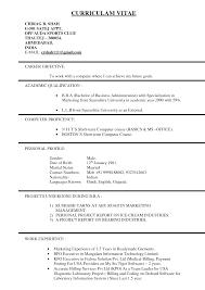 usa resume resume usa resume templates