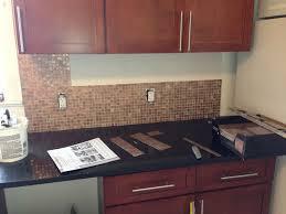 How To Install Ceramic Tile Backsplash In Kitchen Porcelain Tile Backsplash Kitchen Glazed Porcelain Tile Marble