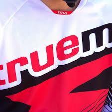 discount motocross gear closeout 2016 truth motocross jersey red truemx