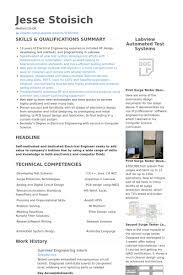 Engineering Internship Resume Sample by Engineering Intern Cv Beispiel Visualcv Lebenslauf Muster Datenbank