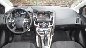 2012 2016 ford focus used vehicle review
