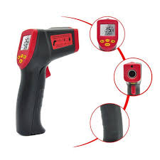 thermometre infrarouge cuisine thermomètre infrarouge de haute précision lcd a530 electronique