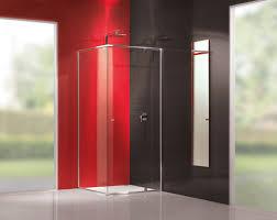 Mirage Shower Doors Mirage Perimeter Framed 3051 Britone