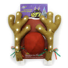 christmas decorations reindeer ebay