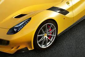 Ferrari F12 Yellow - ferrari f12 tdf 2016 pictures ferrari f12 tdf front auto