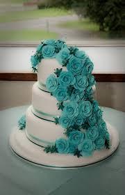 wedding cake tiffany blue wedding wedding ideas for