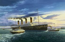 titanic return to cherbourg la cité de la mer