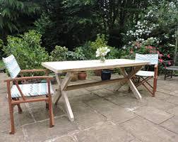 patio furniture etsy uk
