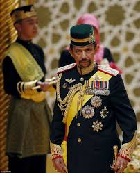 sultan hassanal bolkiah plane sultan of brunei u0027s son celebrates wedding with mind boggling