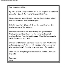 example thank you letters thank you letters to veterans example in
