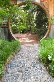 Garden Dividers Ideas Garden Arch With Gate Australia Home Outdoor Decoration