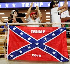 Is It Illegal To Fly A Flag Upside Down Confederate Battle Flag Faith And History