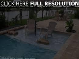 Inground Pool Patio Designs 25 Inspiring Outdoor Patio Design Ideas Patios Backyard Kitchen