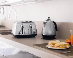 De Longhi Kettle And Toaster Delonghi Toaster