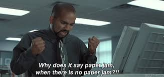 Lawrence Office Space Meme - 15 office space gifs that perfectly capture your case of the