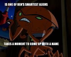 Ben 10 Meme - image brainstorm meme png ben 10 fan fiction wiki fandom