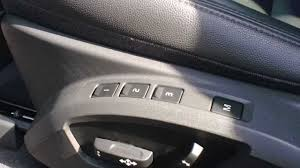 manual repair autos 2001 volvo v40 seat position control how to operate your memory seats on a volvo youtube