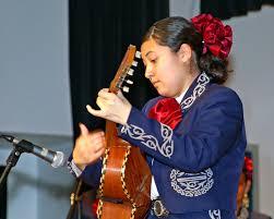mariachi hairstyles 2008 mariachi jam girl participant jpg