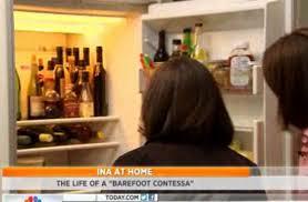 ina garten house tour today video mediaite
