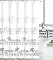 Best Fabric For Shower Curtain 141 Best Shower Images On Pinterest Shower Curtains Bathroom