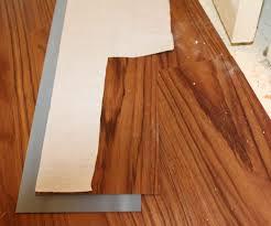 Allure Gripstrip Resilient Tile Flooring Reviews by Allure Vinyl Flooring Home Depot Allure Sawcut Dakota Vinyl