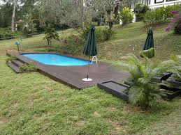 liner pools inground clear water services pte ltd clear water liner pools inground