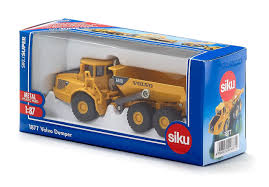volvo trucks india buy siku 1877 dumper truck volvo online at low prices in india