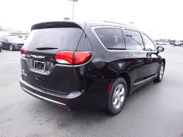 2017 new chrysler pacifica touring l plus 4dr wagon at landers