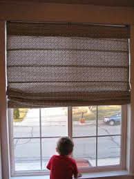 my so called diy blog cover roman shades with your own fabric