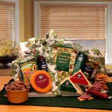 Gift Baskets With Free Shipping Meat U0026 Cheese Gift Baskets Meat U0026 Cheese Gift Boxes Gift