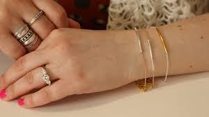 stackable bracelets diy stackable bracelets