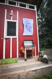 mini anchorage living u2014 a child u0027s backyard dream house alaska