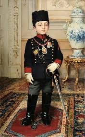 The Last Ottoman Prince Abulalrhman The Of Sultan Abdualhameed The Last Of