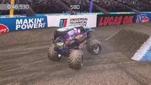 monster truck video game play monster jam crush it xbox one gameplay youtube