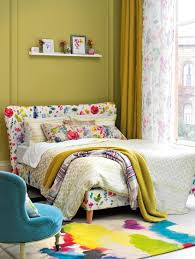 9 summer ideas for refreshing your interior with home textile