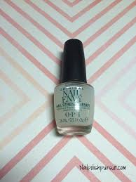 my picks strengthener u0026 base coats the polished pursuit