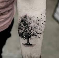 mytattooland com tree ideas