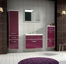 Bathroom Furniture Set Bathroom Furniture Set Evo Gloss