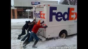 fedex thanksgiving fedex ups blame weather for shipping delays kvia